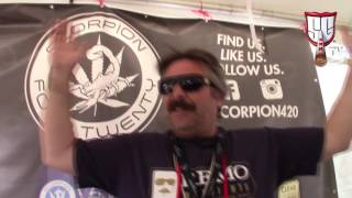 Getting High With Remo & Smokers Guide Canada - 1st Annual Canadian BioCup (Part 3) - SGTV Canada