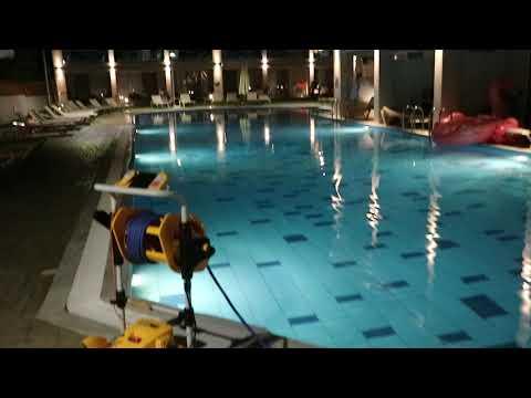 St Constantin Hotel Crete, Grece MVI 5473
