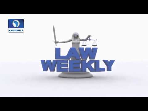 Is The N100bn Budgeted For Judiciary Sector Adequate, Kunle Ogunba Reacts Pt.1 |Law Weekly|