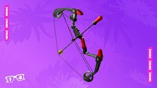 Testing the Explosive Arch Fortnite: Saving the World
