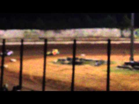 Team 115 Limited Heat 10/25/14 Gator Motorplex