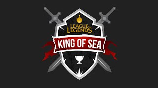 King of Sea Day 8 : BKT vs CE
