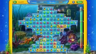 Fishdom - Frosty Splash | Level 23