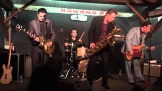 Igor Prado Band - No More Doggin