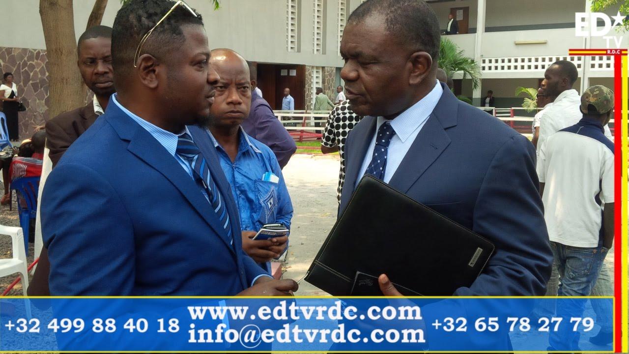 PARLONS-EN AVEC ANGLO CONGO: POURQUOI FELIX TSHISEKEDI FAIT PEUR?