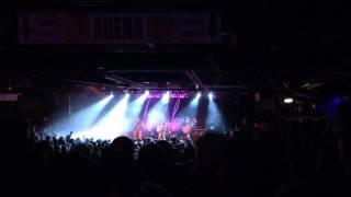 Bonnie und Clyde - Seiler und Speer Live Munich München Germany Backstage 2016