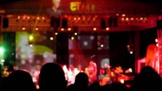 etana. reggae. ile maurice 2011.