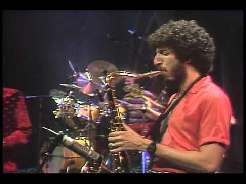 Resultado de imagen de Jaco Pastorius-live in montreal jazz fest 1982