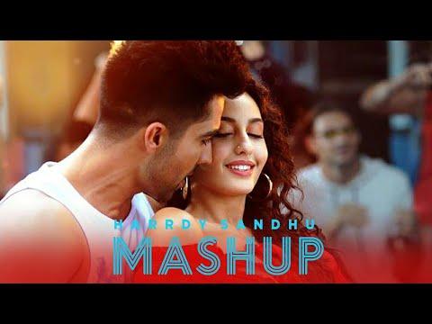 Hardy Sandhu Mashup - Official Video