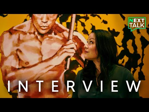 Shannon Lee : Bruce Lee's Daughter