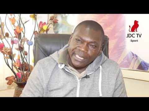 DAVID PAGOU : PWD de Bamenda va jouer la Ligue des champions de la CAF à fond