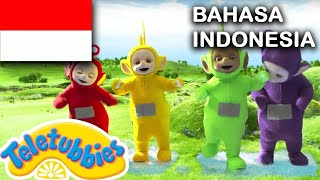 Gambar cover ★Teletubbies Bahasa Indonesia★ Main Air ★ Episode Baru   Kartun Lucu 2019 HD