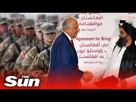 us-and-taliban-sign-peace-deal-aimed-at-ending-18-year-war-in-afghanistan