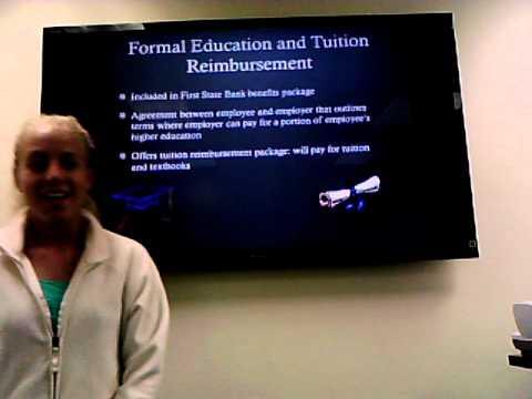 Career Development Group 2 Presentation