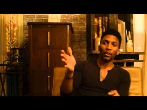 Yusuf Gatewood Discusses Vincent's Past