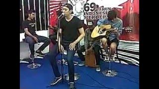 Thanks For The Memories - Kenyataanku  Live Acoustic  At Indomaret Poin Pemuda S