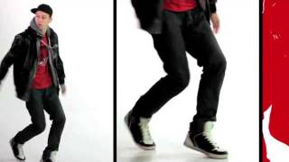 How to Do tнe Reject Dance Move | Hip-Hop How-to