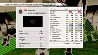 •Pro Evolution Soccer 2009 CIT! (PES 2009 HACK)