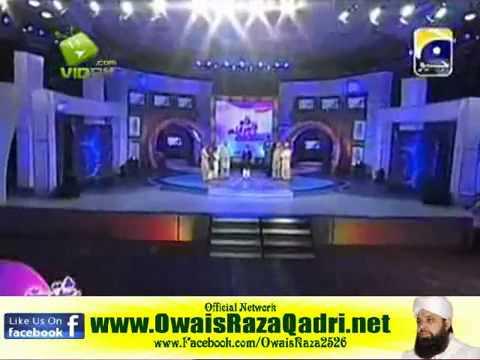 Download Chichawatni moin Ali In Danjer Zone - Wah Wah Subhan Allah -Naat Khawan Audition - 22th August 2011.