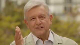 Video Spot CENSURADO en México de AMLO - ¡Lo advertimos! #NoALaCensura download MP3, 3GP, MP4, WEBM, AVI, FLV April 2018