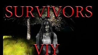 не страшно:Survivor viy  №4