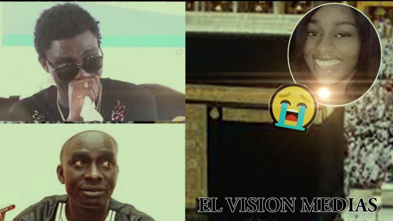 Regardez: tristes témoignages des proches de Ndeye Fatou Seck sur la défunte