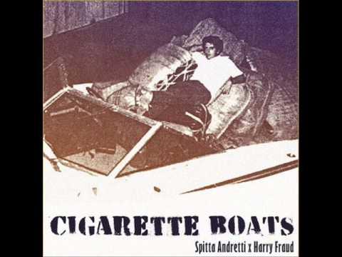 Curren$y & Harry Fraud Cigarette Boats Full Mixtape