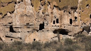 Good Bandelier National Monument Alternatives