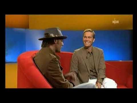 Ramon Kramer Bei Das Abendstudio Ndr Teil 01 Von 3 Youtube