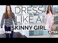 15 Frumpy Girl Secrets to Dress Slimmer