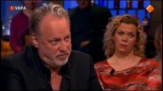 Maarten van der Weijden over acceptatie