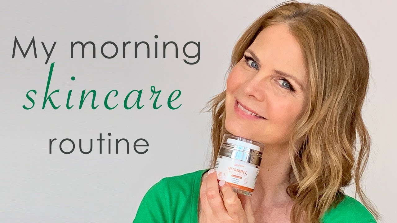 Top beauty tips for women over 9 – morning beauty routine