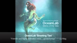 Above & Beyond pres. OceanLab - Breaking Ties