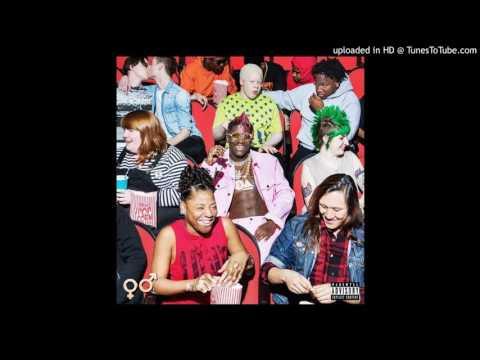 lil yachty - all around feat. YG , KAMAIYAH  (teenage emotions)