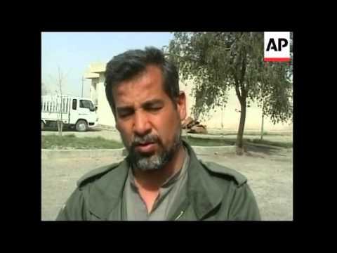 11 killed in Tikrit; Baqouba bicycle bomb