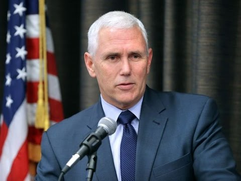 Live Stream:Mike Pence Rally from Milford New Hampshire (9-26-16)