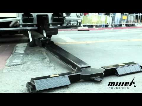 Miller Industries - Carrier Plant Tour