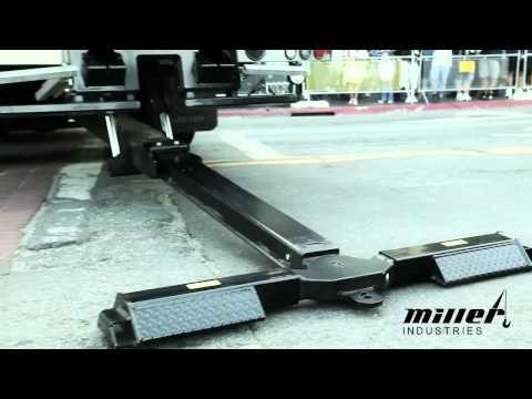 Miller Industries - Carrier Plant Tour