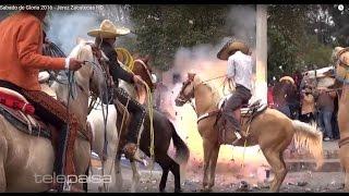 Sabado de Gloria 2016 - Jerez Zacatecas HD
