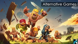 Similar Games Like Clash Of Clans - 2018