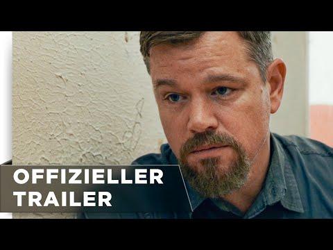 Stillwater - Gegen jeden Verdacht - Offizieller Trailer deutsch/german HD