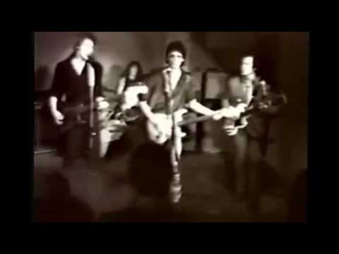 First Punk Bands - Earliest Videos 1974 1977