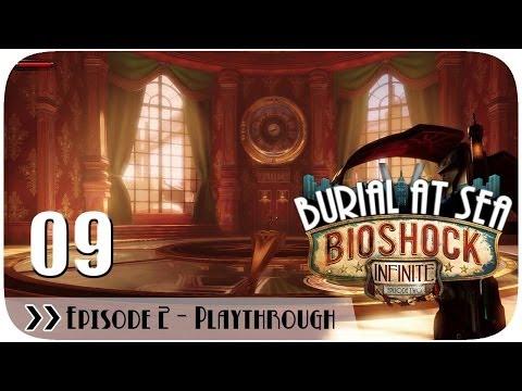 Bioshock Infinite Burial at Sea (DLC) - Episode 2 - Pt.9