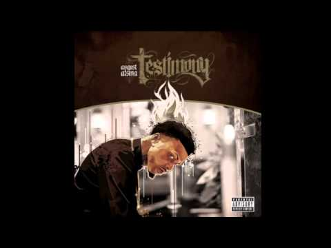 August Alsina No Love Explicit Original