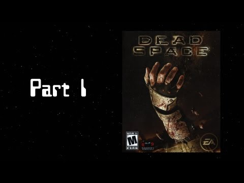 Dead Space Disambiguation - Part 1: Dead Space