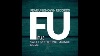 Sweet LA feat Bronte Shande - Music (Ricky Rix Mix)