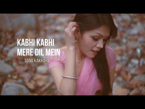 Kabhi Kabhi Mere Dil Mein - Sonu Kakkar