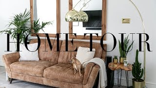 Home & Garden Tour 2018 I Emma Hill