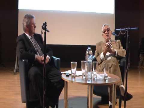 Ken Adam describes the role of film production designer