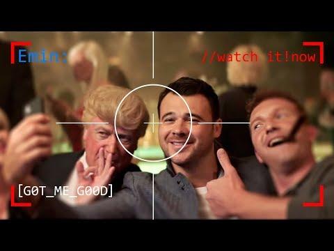 Скачать EMIN - Got Me Good смотреть онлайн
